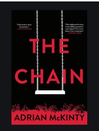 The Chain PDF