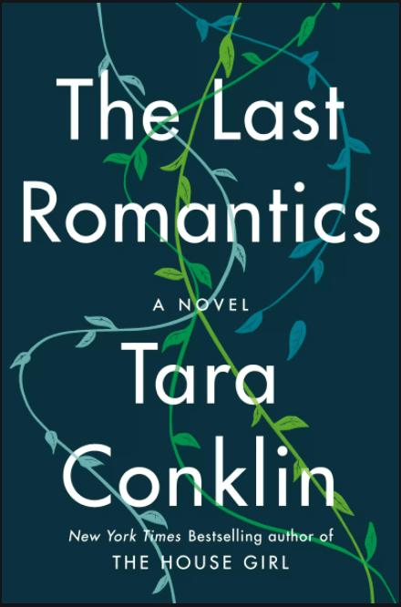 The Last Romantics PDF