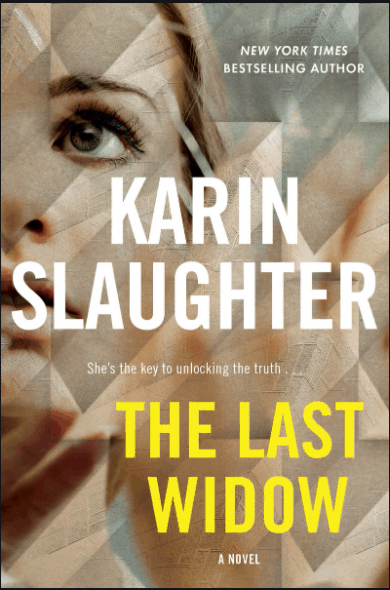 The Last Widow PDF
