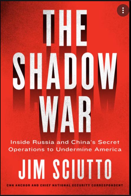 The Shadow War PDF