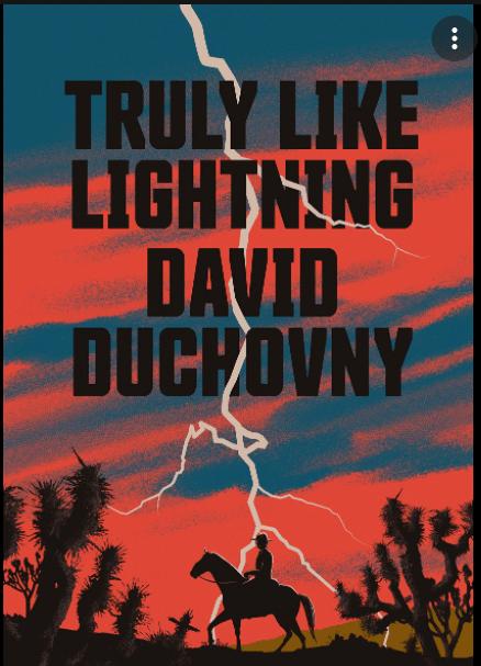 Truly Like Lightning PDF