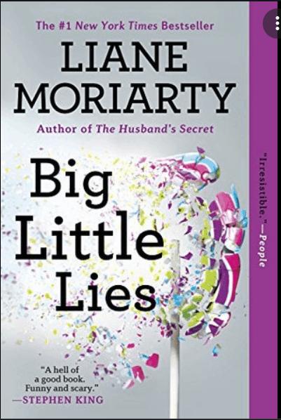 Big Little Lies PDF