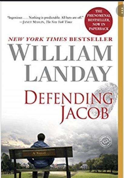 Defending Jacob PDF