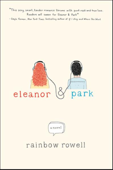 Eleanor & Park PDF