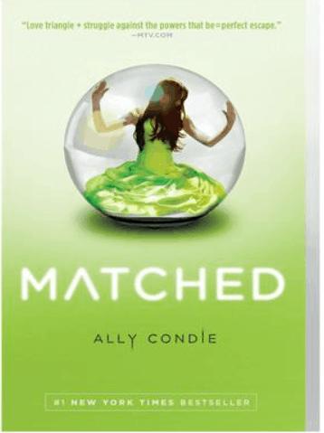 Matched PDF