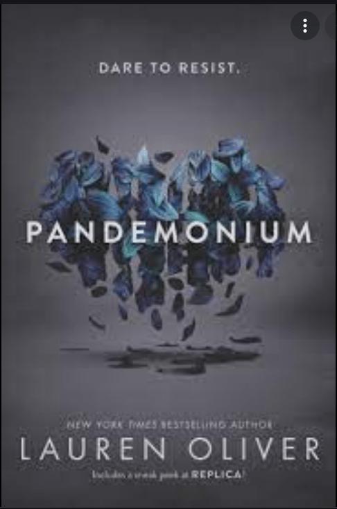 Pandemonium PDF