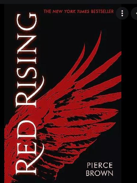 Red Rising PDF
