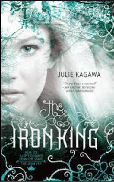The Iron King PDF