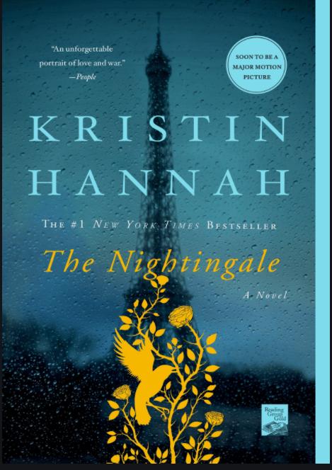 The Nightingale PDF