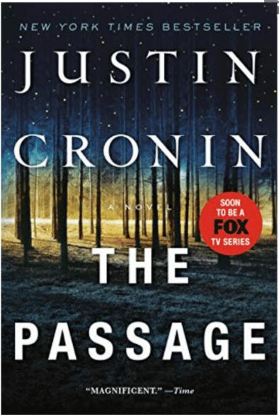 The Passage PDF