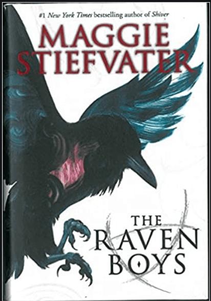 The Raven Boys PDF