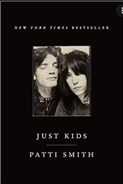 Just Kids PDF