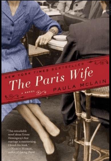 The Paris Wife PDF
