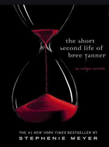 The Short Second Life of Bree Tanner PDF