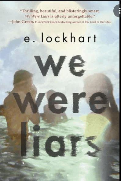 We Were Liars PDF